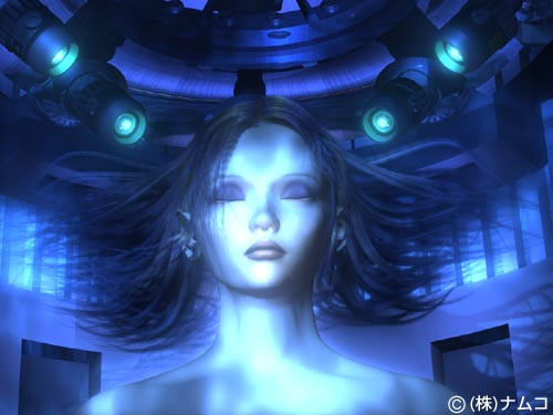 PlayStation/鉄拳3-TEKKEN3-
